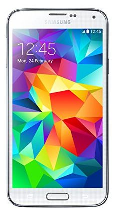 Samsung Galaxy LTE Factory Unlocked GSM Quad-Core Android Smartphone - Shimmery White The Galaxy offers the most excellent viewing Samsung Galaxy S5, Galaxy Tab S, Galaxy S5 Case, Galaxy Note, Galaxy J5, Samsung Cases, Telephone Smartphone, Telephone Samsung, Android Smartphone