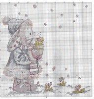 "Gallery.ru / WhiteAngel - Альбом ""The world of cross stitching 159"""