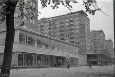 Bratislava, Building, Buildings, Construction