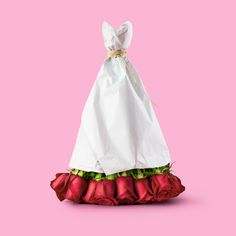 wedding dress creative photography