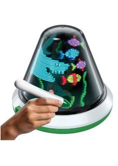 Crayola Digital Light Designer | Cool gifts for kids (under $50)