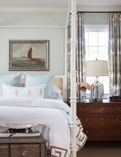 Pemberton Heights Colonial Austin, TX - Meredith Ellis Design