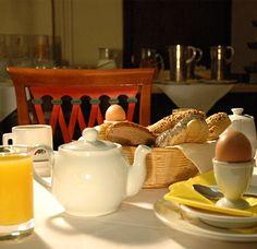 Breakfast Around The World, Salzburg Austria, Old City, Restaurant, Tableware, Dinnerware, Old Town, Dishes, Restaurants