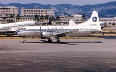 Convair 440- Varig
