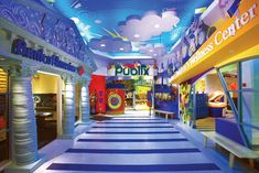 Miami Children's Museum is a Museum in Miami. Plan your road trip to Miami Children's Museum in FL with Roadtrippers. Miami Beach, Miami Florida, South Florida, Florida Resorts, Downtown Miami, Florida Vacation, Museum Plan, Children's Museum, Kids Museum