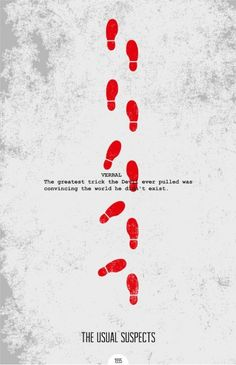 Minimalist movie posters with quotes - 03