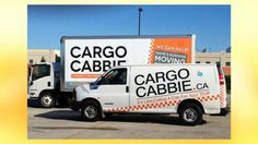 The best movers in Toronto will handle your belongings with care, unlike the friends you've recruited with the promise of pizza and beers later. Cargo Home, Best Movers, Pizza And Beer, Toronto, At Least, Good Things, Small Spaces, Organizing, Alternative