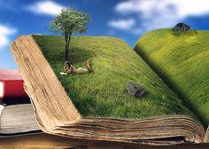 10 books for splendid adventures