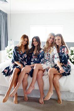 Etsy Bridesmaid Robes // Robe // Bridal Robe // Bride Robe // Bridal Party Robes // Bridesmaid Gifts // S Lace Bridal Robe, Bridal Party Robes, Beautiful Legs, Gorgeous Women, Pernas Sexy, Barefoot Girls, Great Legs, Bridesmaid Robes, Women Legs