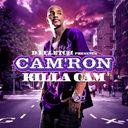 Camron - Killa Cam Hosted by Dj Fletch - Free Mixtape Download or Stream it