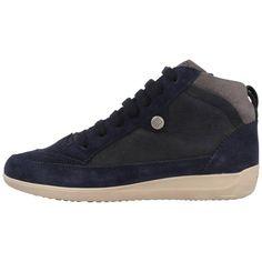 GEOX. Zapatos online. D MYRIA B AZUL