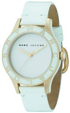 Marc Jacobs watch. SO CUTE