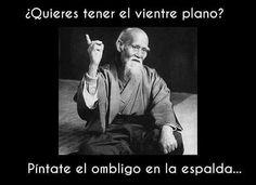 Palabra de Sabio!! #memes #chistes #chistesmalos #imagenesgraciosas #humor http://www.megamemeces.com/memeces/imagenes-de-humor-vs-videos-divertidos