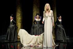 Neue Vereinbarung – Förderung soll Händel-Festspiele sichern