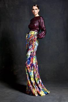 Haute Couture Looks, Haute Couture Dresses, Couture Fashion, Runway Fashion, Fashion Show, Vogue Paris, Dior Gown, 2020 Fashion Trends, Couture Week