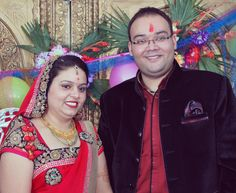 Time flies so quickly... Can't imagine last year I was going mad for my brother's wedding n today this couple completed one year.. a very happy marriage anniversary my love birds... I am blessed to have the coolest brother and bhabhi in the world.. thank u for being there... Many more years to come... Cheers... #anniversary #completedoneyear #favouritecouple #blessed #coolest #brother #bhabhi #firstanniversary #cheers