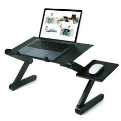 Discover laptop reading desk only in home like art design