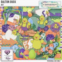 Dalton Duck Kit