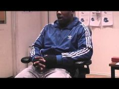 Jordon Grannum (Welterweight National ABA Boxing Champion 2011) talks about firefly™