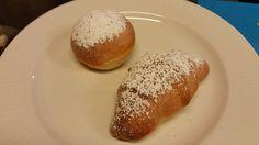 Prove di pan brioche