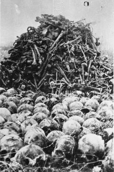 Nazi Death Camps | German death camps and concentration camps in Nazi occupied Poland ...