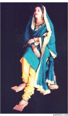 Princess Yaseen of Rampur