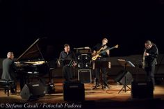 Nuevo Tango Ensamble - scatto di Stefano Casali per Fotoclub Padova