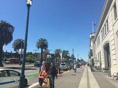 São Francisco 2015