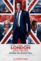 10.London Has Fallen, Movie