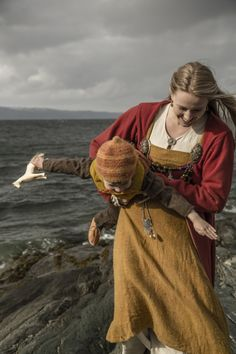 Hipp hipp hurra! Snart er det atter en gang vikingmarked i Trondheim!!! Nedtellingen er i gang o...