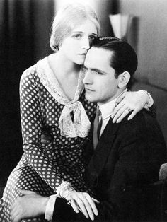 Anne Harding and Fredric March in Paris Bound