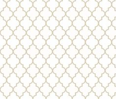 Possible fabric for inside of crib bumpers?