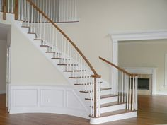 100s of Staircase Design Ideas  http://www.pinterest.com/njestates/staircase-ideas/  Thanks to http://www.njestates.net/real-estate/nj/listings