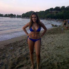 beach girl  Photos of beautiful girls - on the beach, outdoors, in cars. Only real girls. #girls #beachgirl