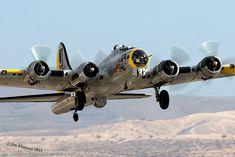 B-17G Liberty Belle