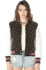 UNIF The Drop Out Jacket #MissKL