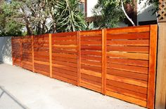 would this use more wood or less or the same as a traditional fence?