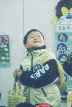 Chen Pre-debut