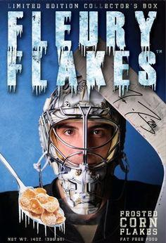 Fleury Flakes