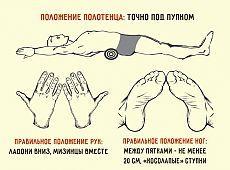 Японский метод, чтобы убрать живот и выпрямить спину – за 5 минут в день!