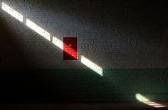 Red Dot by Christophe Vanfleteren, via Flickr