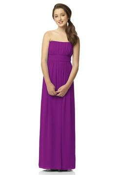 Junior Bridesmaid Dress idea Young Bridesmaid Dresses fd9d1e4dd68a