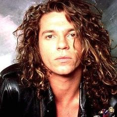 Michael Hutchence (1960 – 1997) was an Australian musician & actor. He was a founding member, lead singer & lyricist of rock band INXS from 1977 until his death in 1997. He was a member of short-lived pop rock group Max Q & recorded solo material which was released posthumously. On the morning of 22 November 1997, Hutchence was found dead in his hotel room in Sydney. His death was reported to be the result of suicide, while depressed & under the influence of alcohol & other drugs.