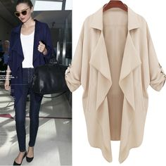 Outerwear&Coats - Gindress.com Page 5