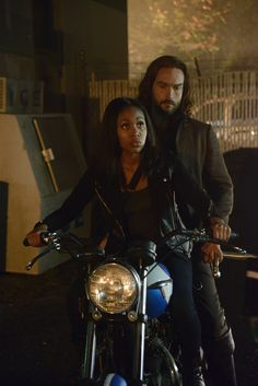 Sleepyheads, Let's ride! Get to Sleepy Hollow MON 9/8c, on FOX!