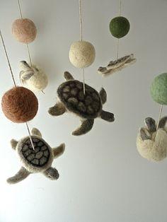 are you kidding me? baby sea turtles?  adorable!
