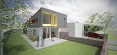 New Zealand Green Building Council Ideal House, Green Building, New Zealand, Success, Mansions, House Styles, Projects, Home Decor, Log Projects