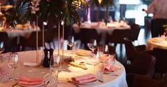 Жизнь в Ирландии глазами эмигрантки из Литвы Table Settings, Candles, Table Top Decorations, Place Settings, Candle, Dinner Table Settings, Lights, Table Arrangements