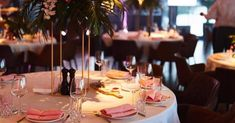 Жизнь в Ирландии глазами эмигрантки из Литвы Table Settings, Candles, Place Settings, Candy, Candle Sticks, Tablescapes, Candle