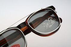 Chevignon Mod sunset / Vintage sunglasses / 90s by CarettaVintage